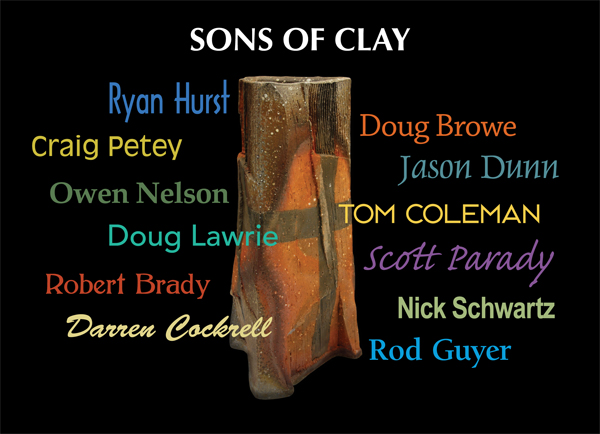 Sons of Clay 2011